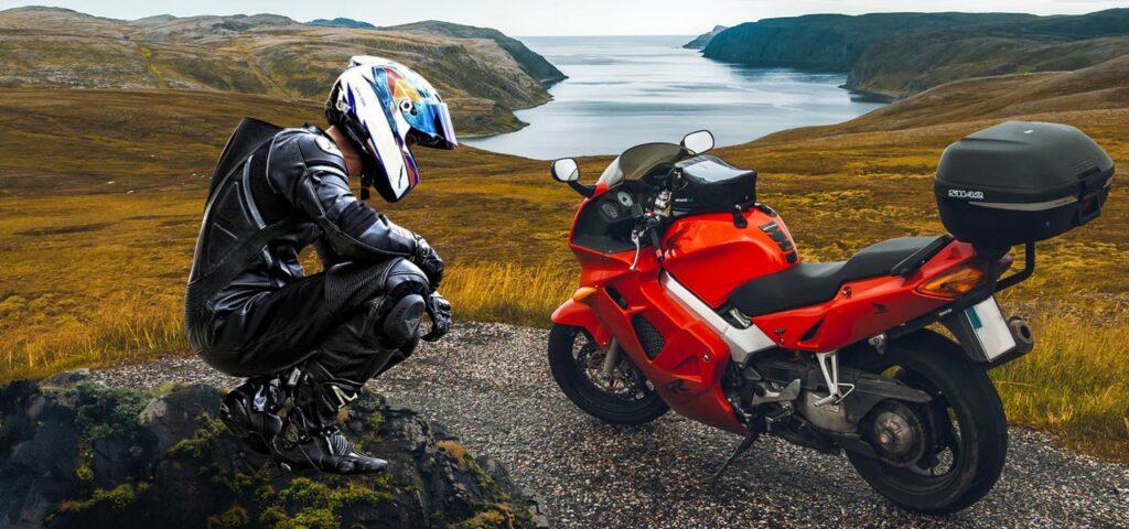 Intercomunicadores de moto